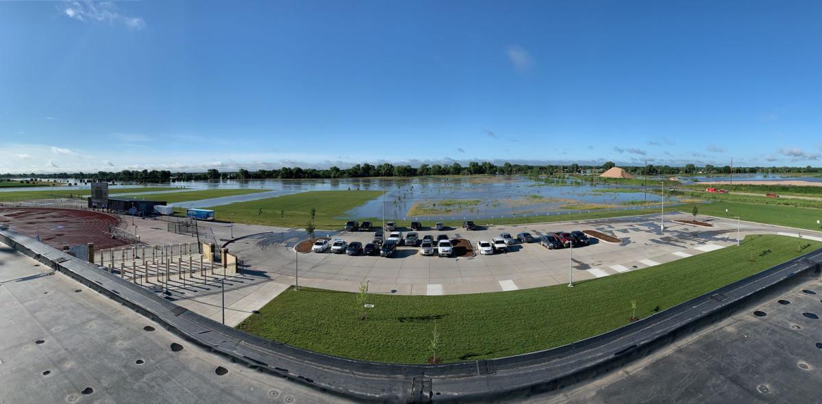 KHS flood