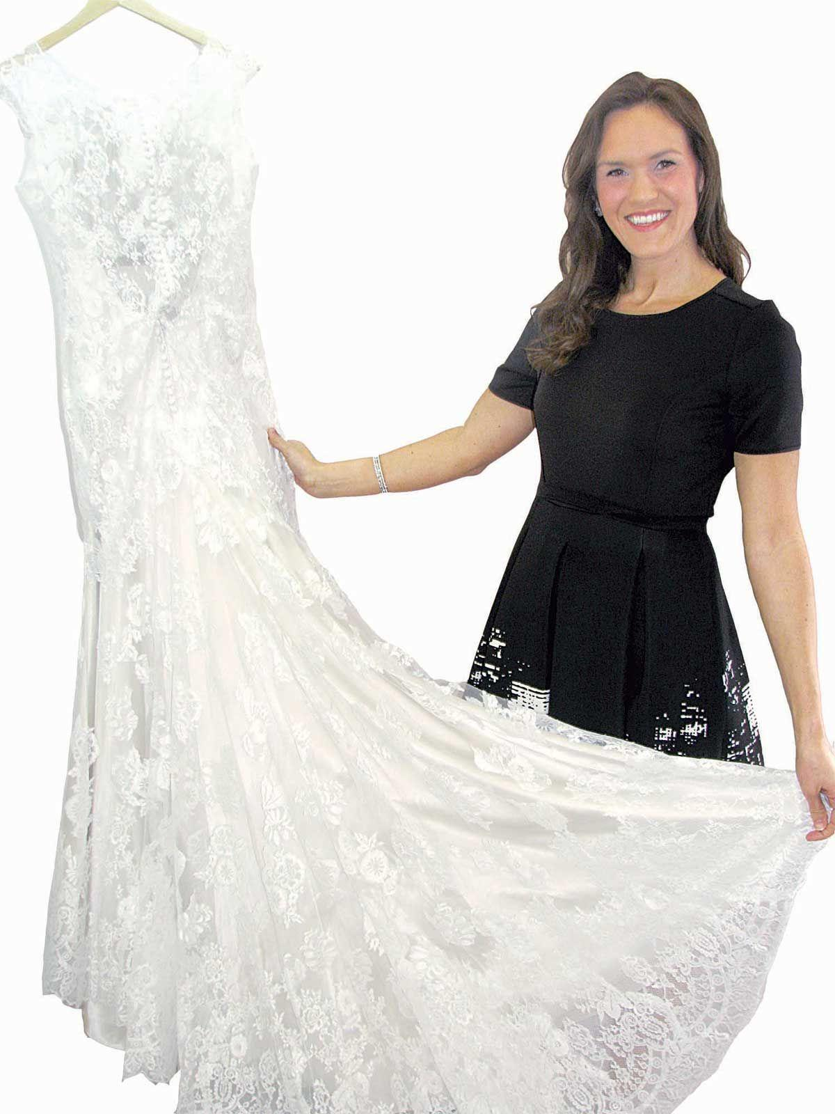 Sisters team up to open a bridal and formal wear shop | Business ...