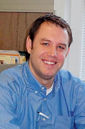 Jeremy Roberts