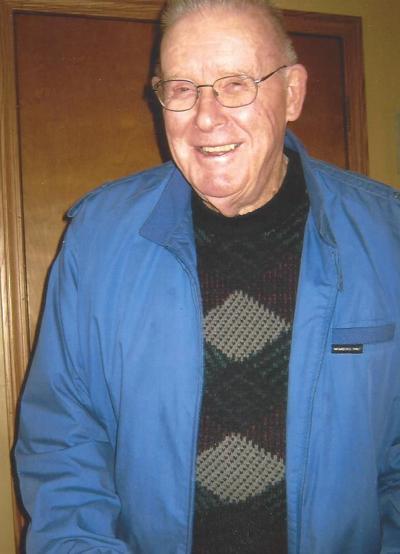 Herbert Deaver