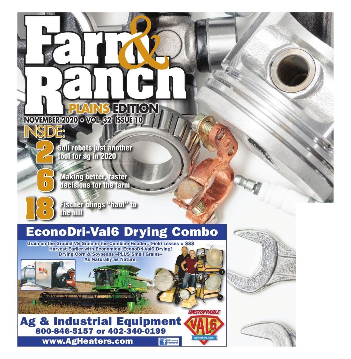 Farm & Ranch Plains Edition November 2020