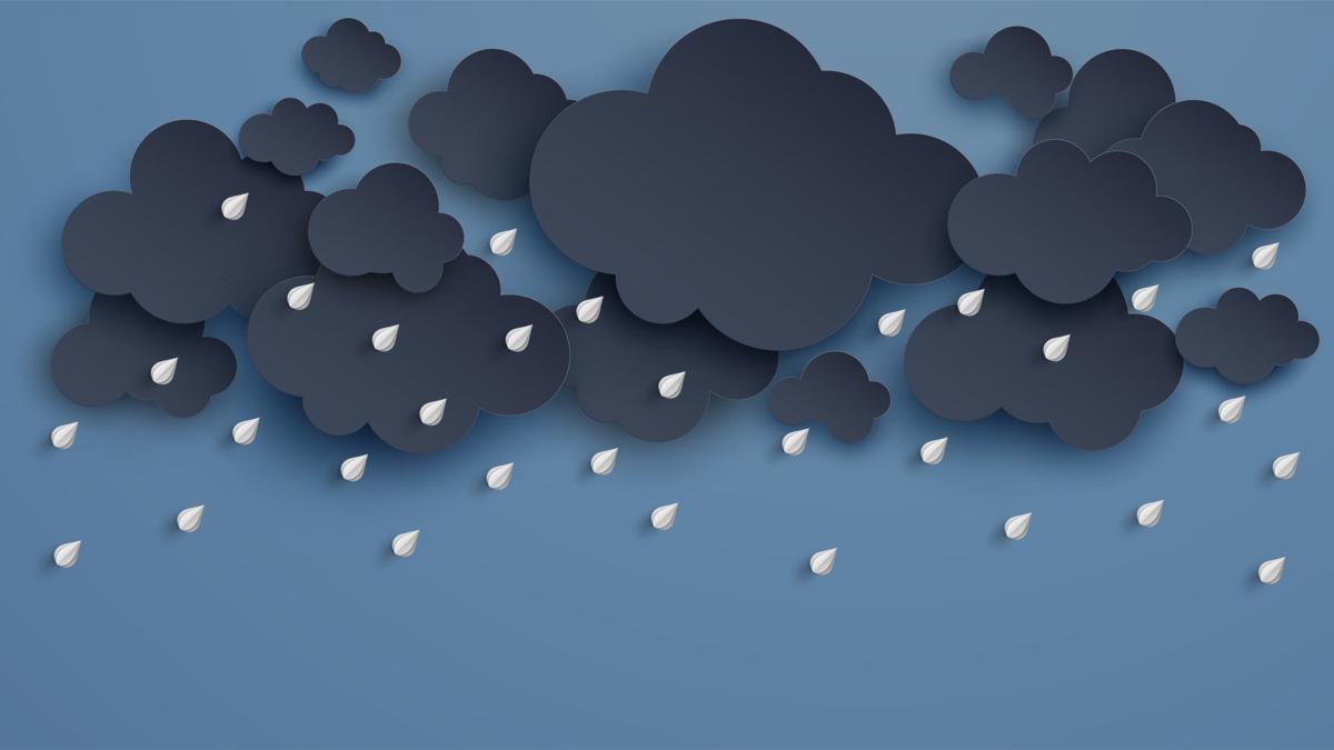punzel-dark clouds