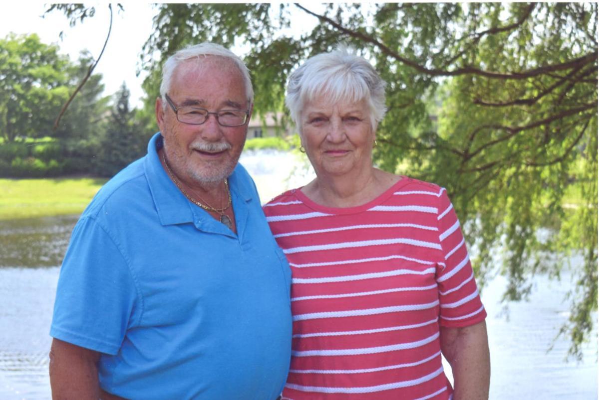 Bob and Judy Gossman