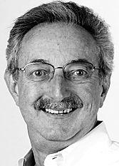 Robert Bruce Kaufman
