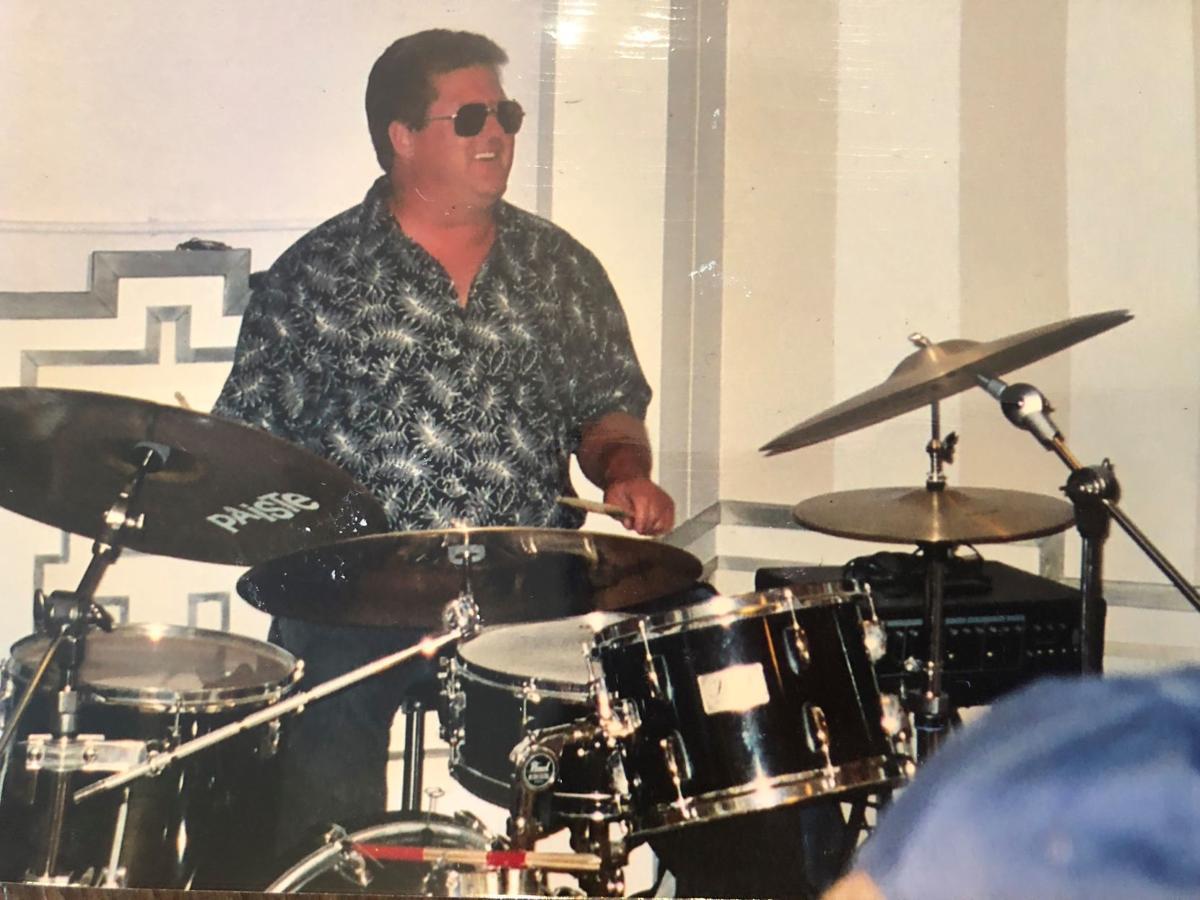 Steve at drumset1