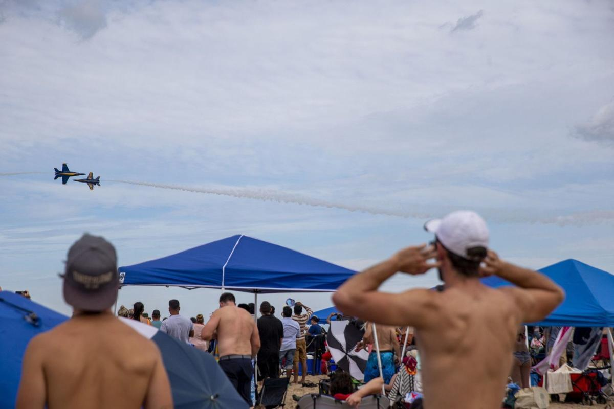 Chicago Air and Water Show - File