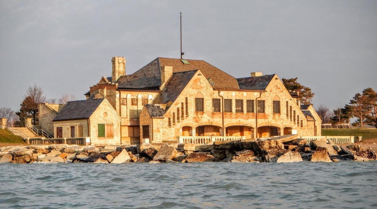 Southport Beach House