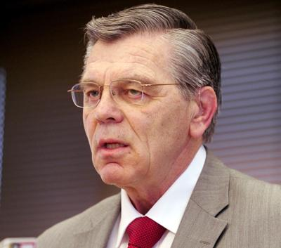Wisconsin Supreme Court dismisses complaint against former DA Robert Zapf