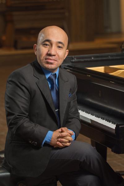 Farouk Wael