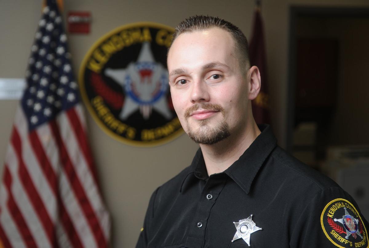DEPUTY SAVES BABY