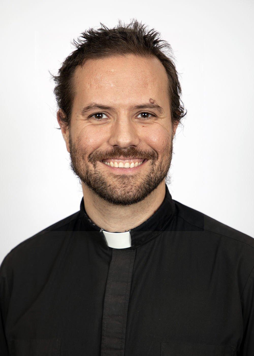 Rev Jonathan W. Barker MLK Humanitarian Award Recipient
