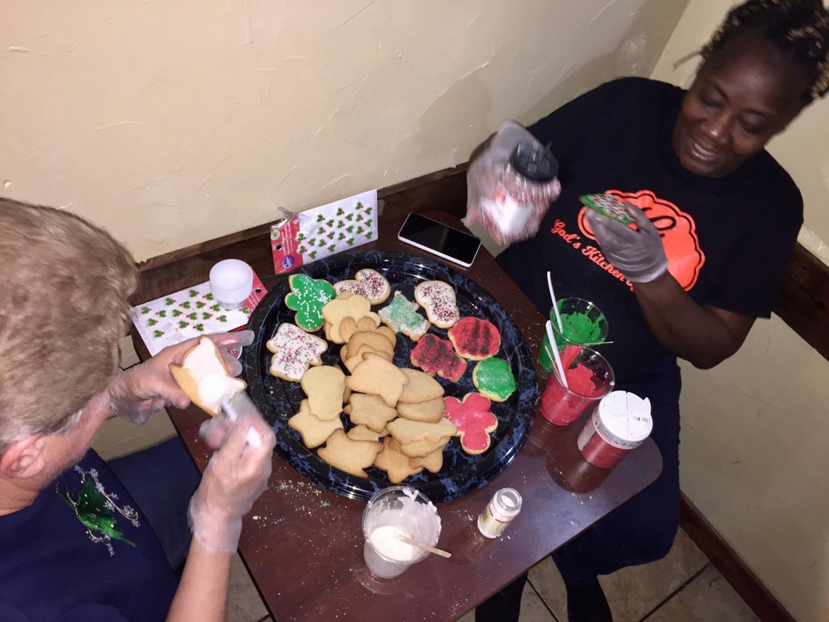 DD cookies