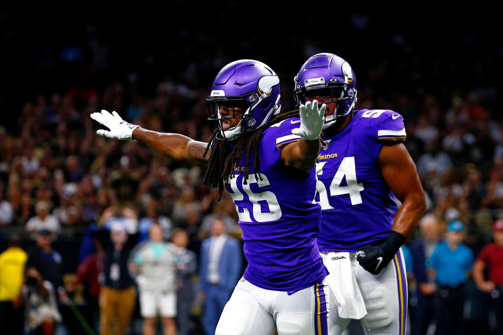NFL: Kenosha native Trae Waynes speaks out | Sports | kenoshanews.com