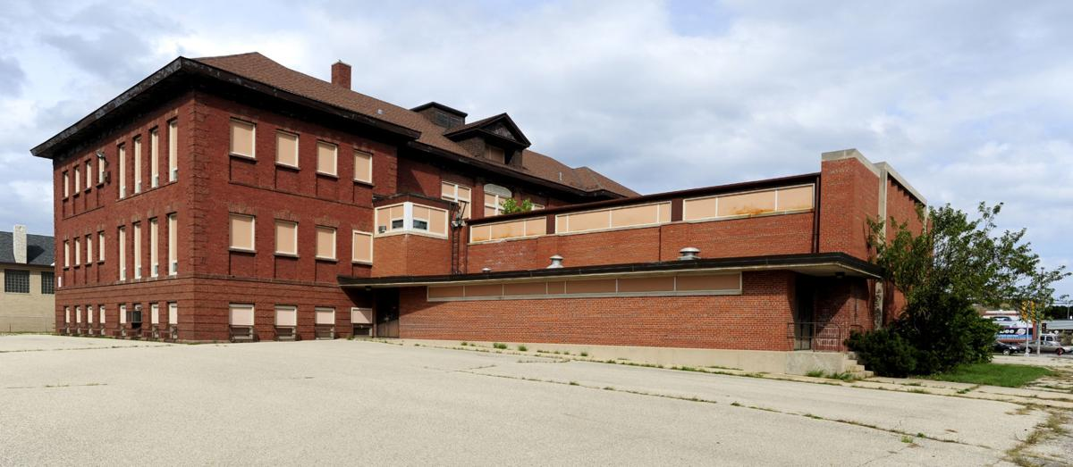 EDWARD BAIN SCHOOL