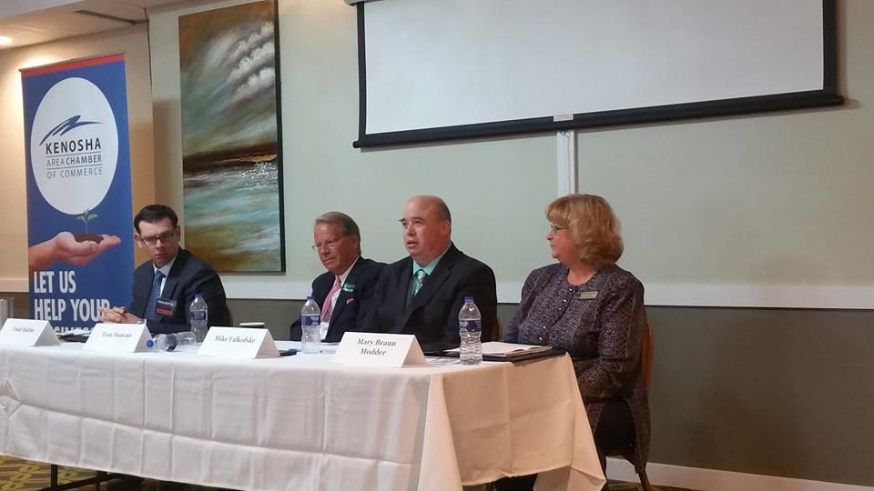 School Board Candidates Take On Education Obstacles Arming Teachers News