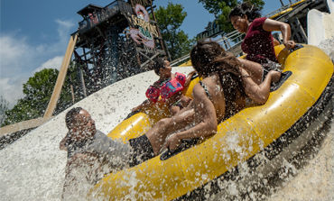 NOAH'S ARK WATERPARK - SAVE OVER 40%