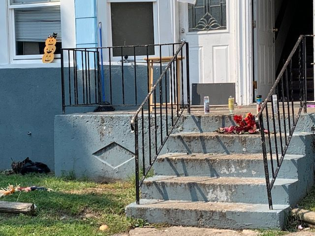 Homicide on 24th Avenue