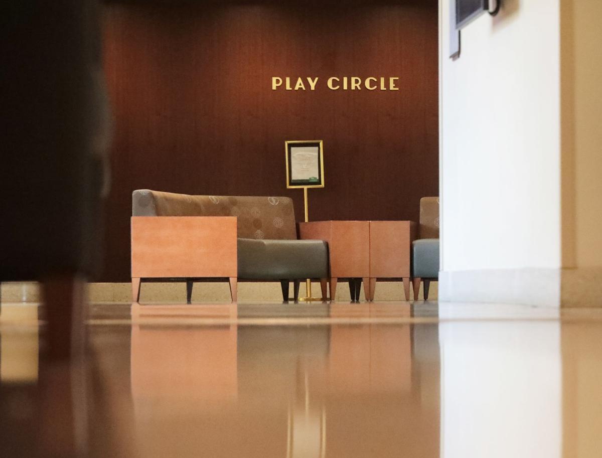 Play Circle after name change