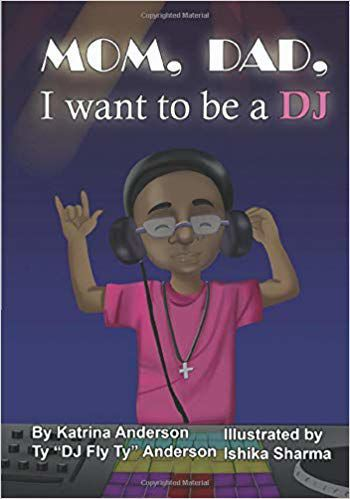 MOM, DAD I want to be a DJ.jpg