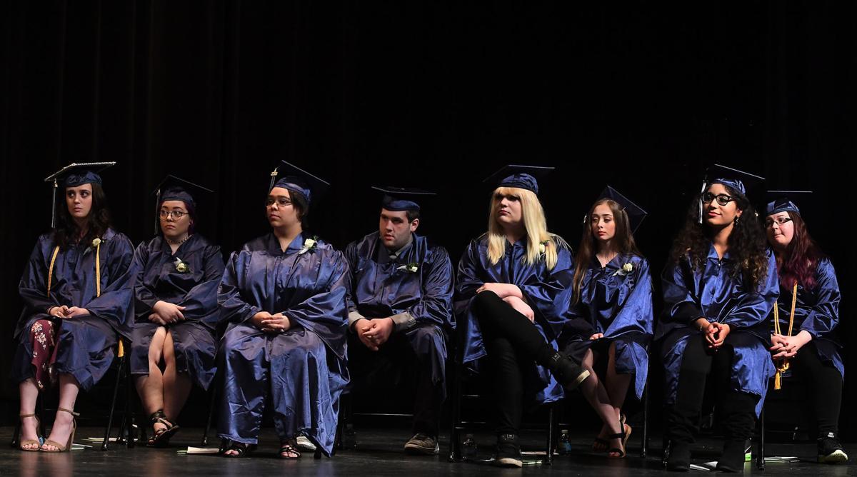eSchool graduation
