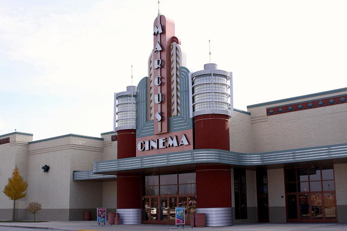 Marcus Renaissance Cinema