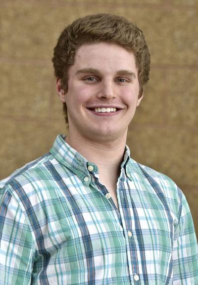 Jacob Brockway Wilmot - Today's Teen