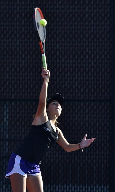 SECTIONAL TENNIS
