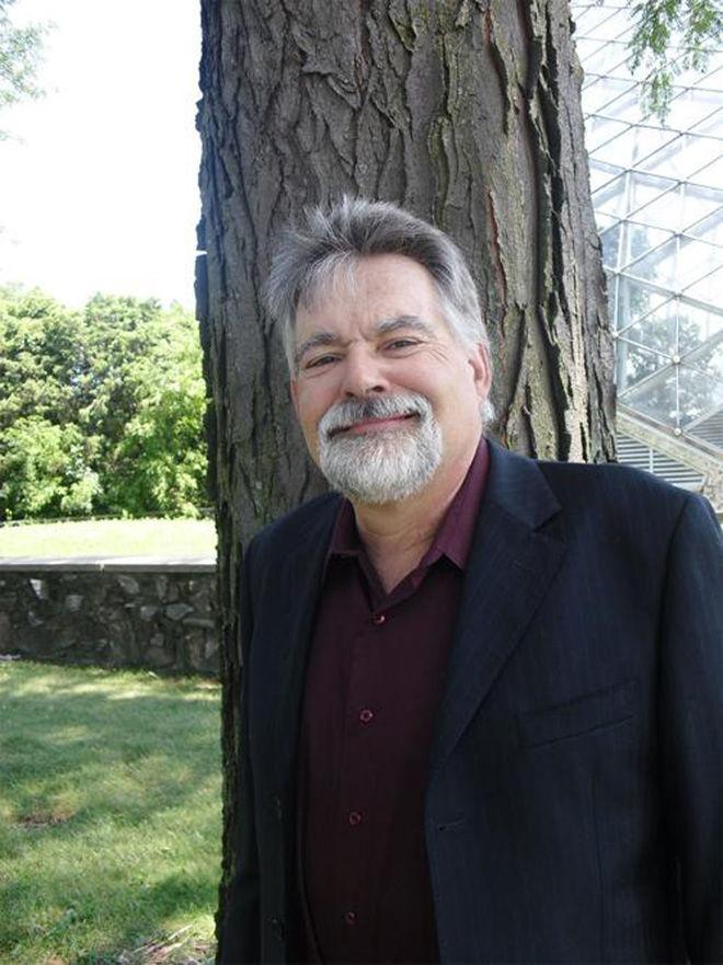 Randy author pic