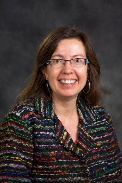 Dr. Anna Haines