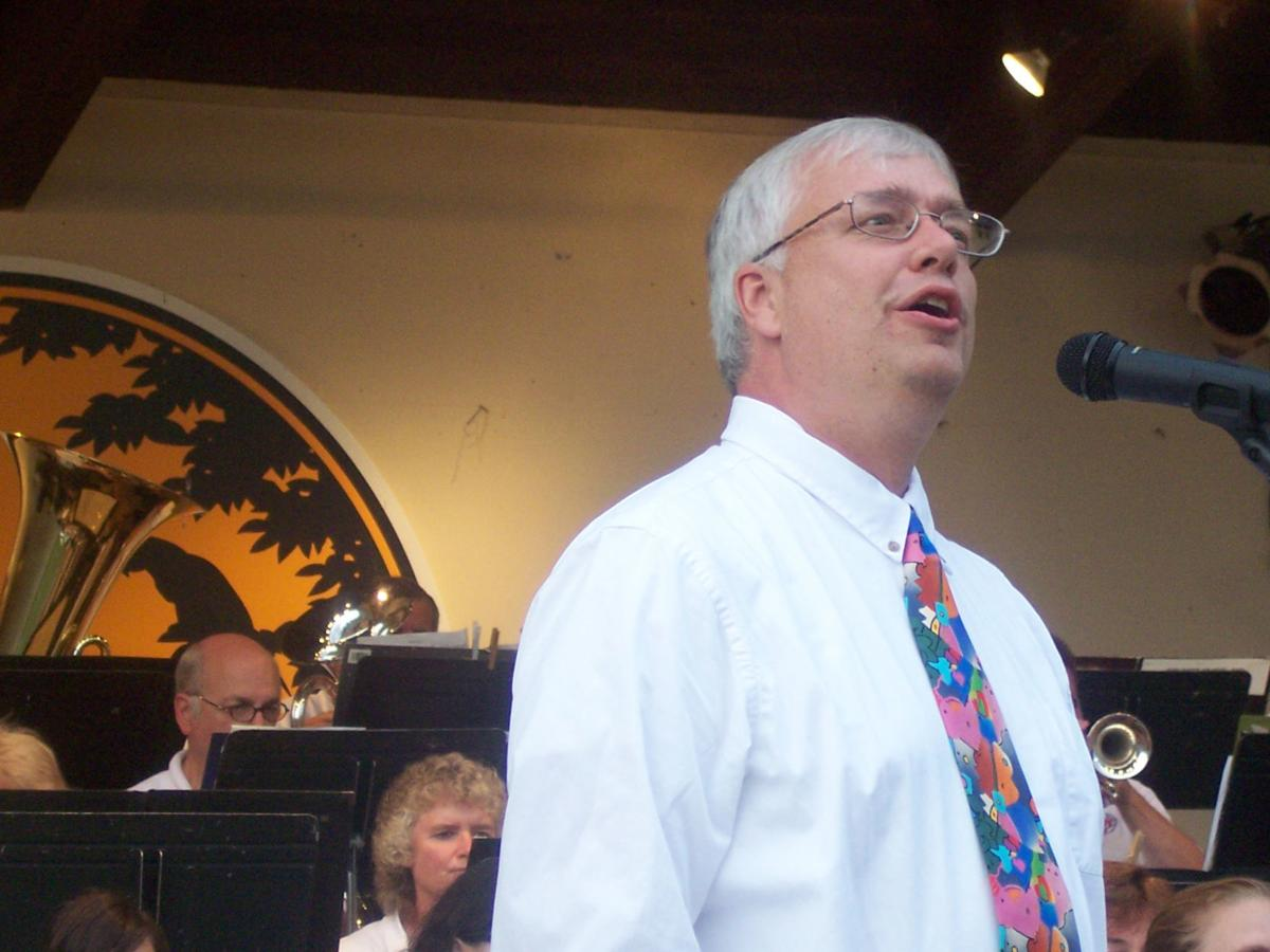 Greg Berg