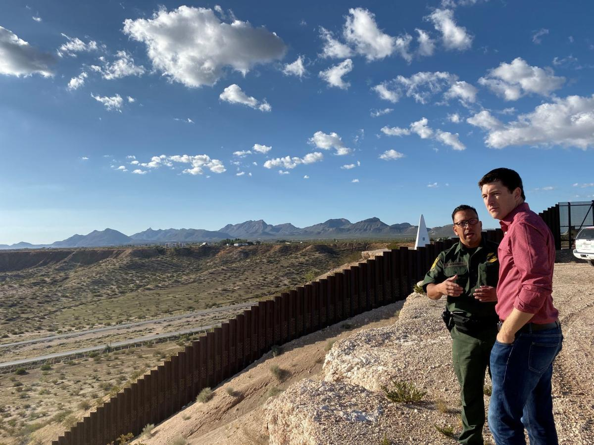 Steil at border.jpg