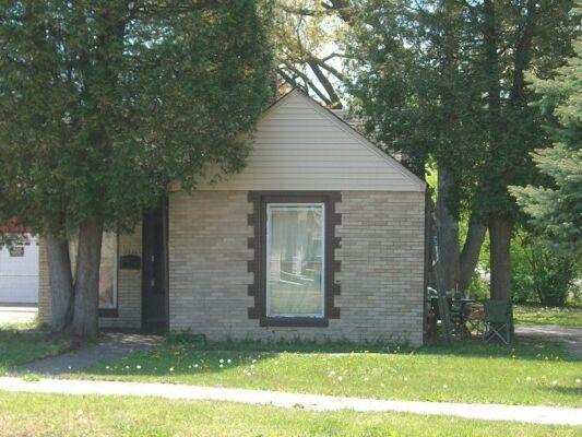 2 Bedroom Home in Zion - $82,500