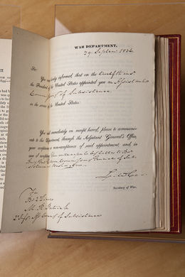 Pritzker Military Museum & Library item