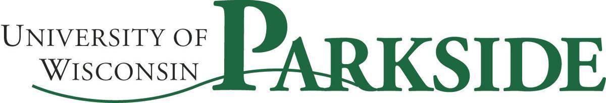 UW-Parkside logo horizontal