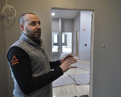 Selah Freedom safe house to open here in September