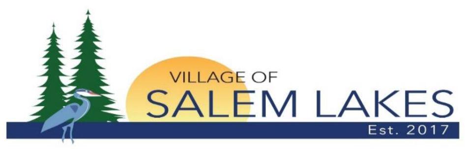salem lakes logo
