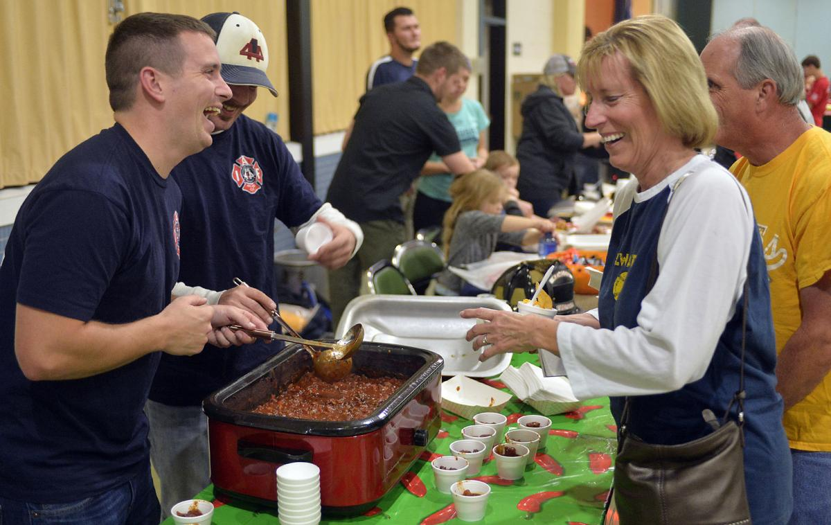 HISTORY CENTER CHILI COOK-OFF