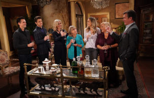 Worth Watching: 'Young & the Restless' Returns, 'Titan Games' Finale, Acorn's 'Other One'