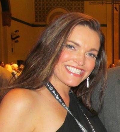Jeanie Hatfield