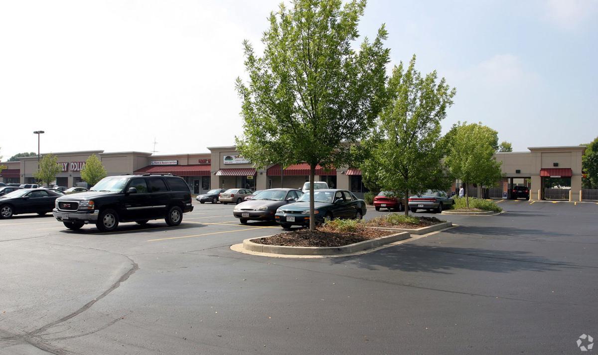 sunnyside shopping center