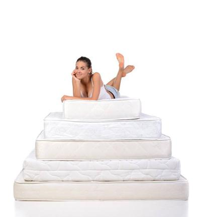 5 Spot: Tips for shopping for a mattress