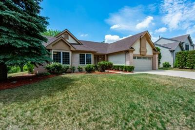 4 Bedroom Home in Gurnee - $349,000