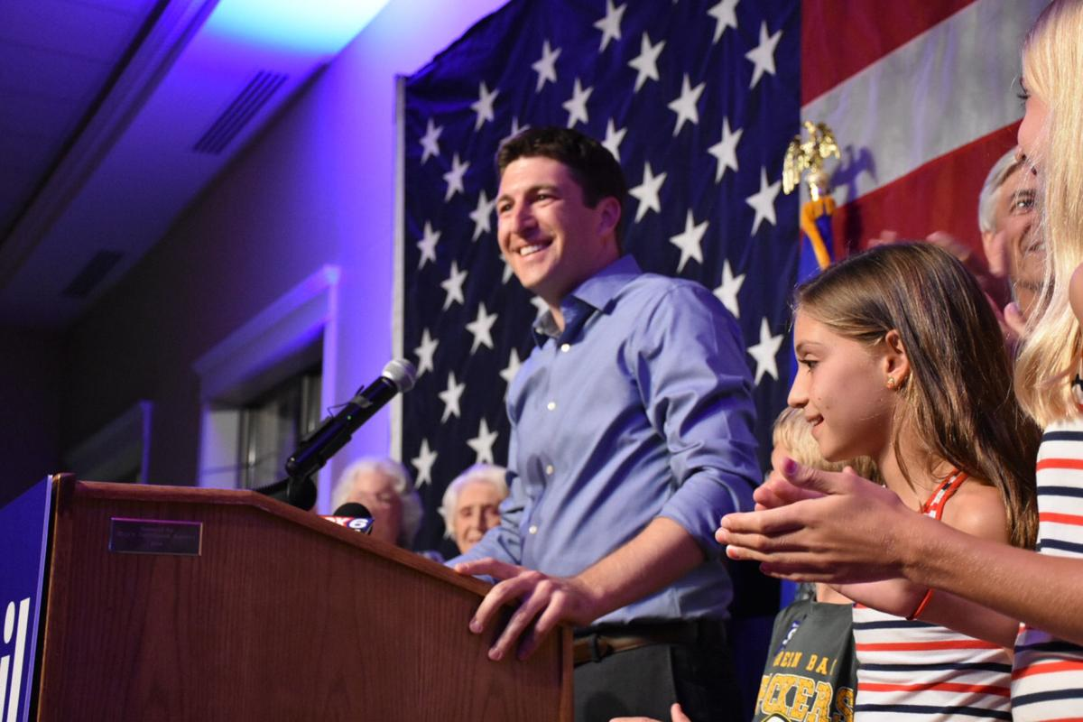 Bryce, Steil to vie for Ryan seat | Elections | kenoshanews com