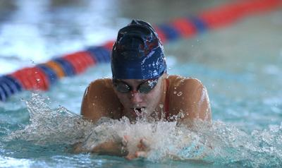 ITA TREMPER SWIMMING