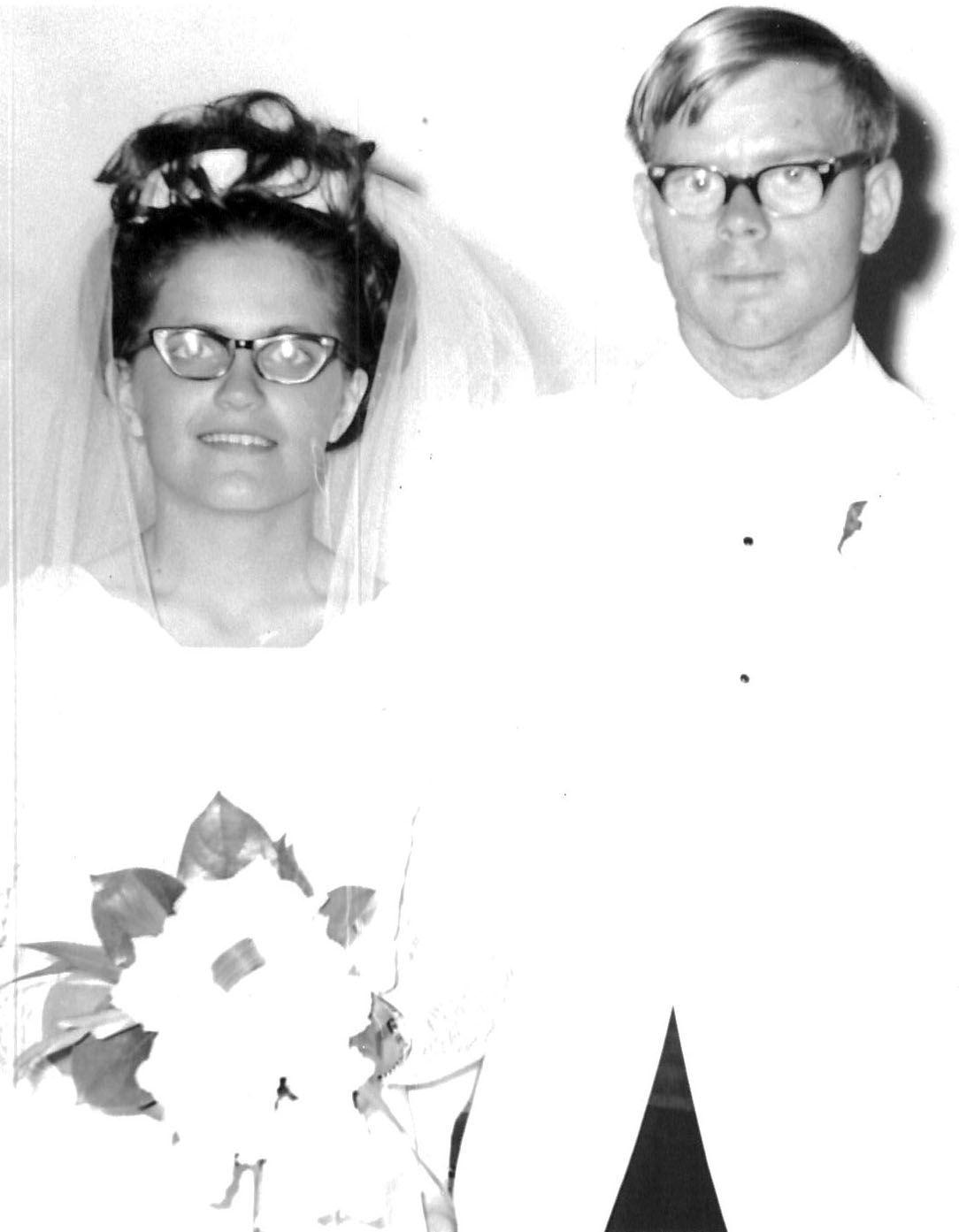 Girard wedding
