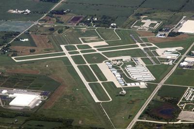 kenosha airport
