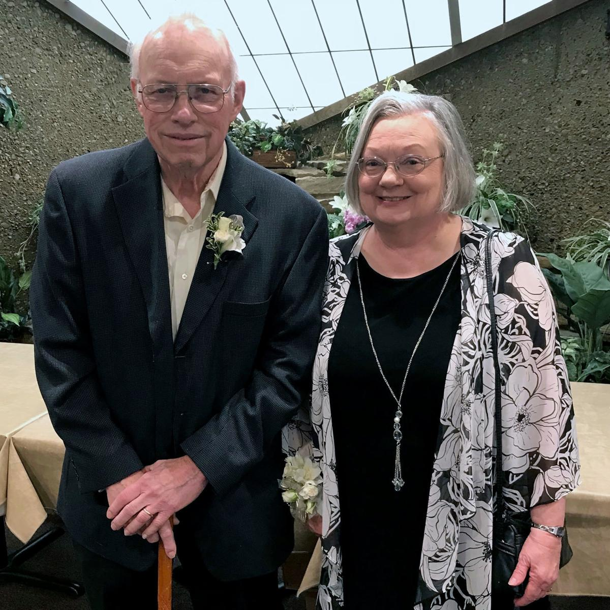Jim and Jane Smith