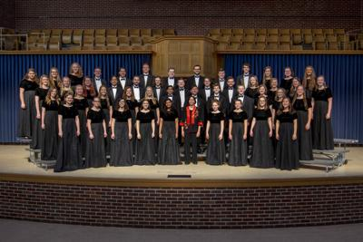 Moody Bible Church Chorale