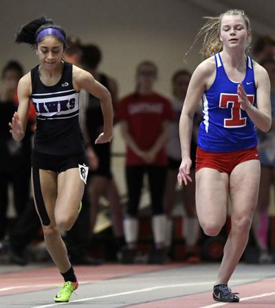 KENOSHA COUNTY INDOOR TRACK MEET