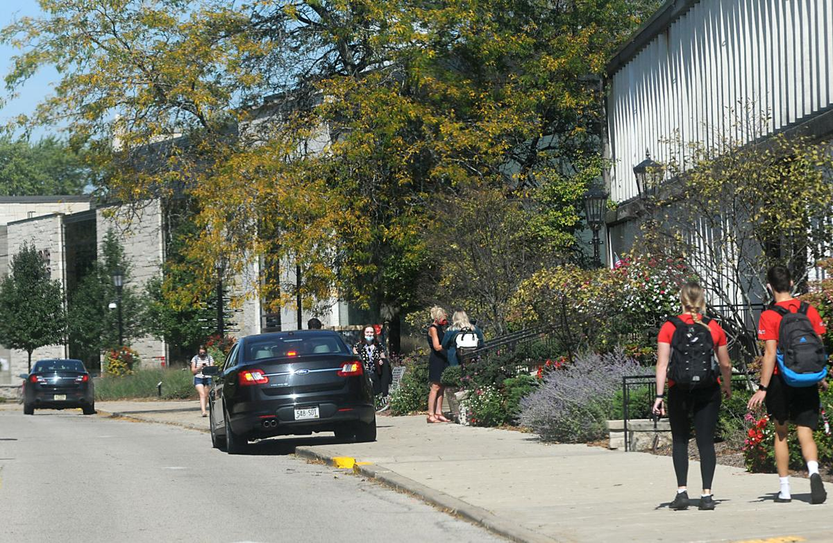 Reports of active shooter at Carthage unfounded